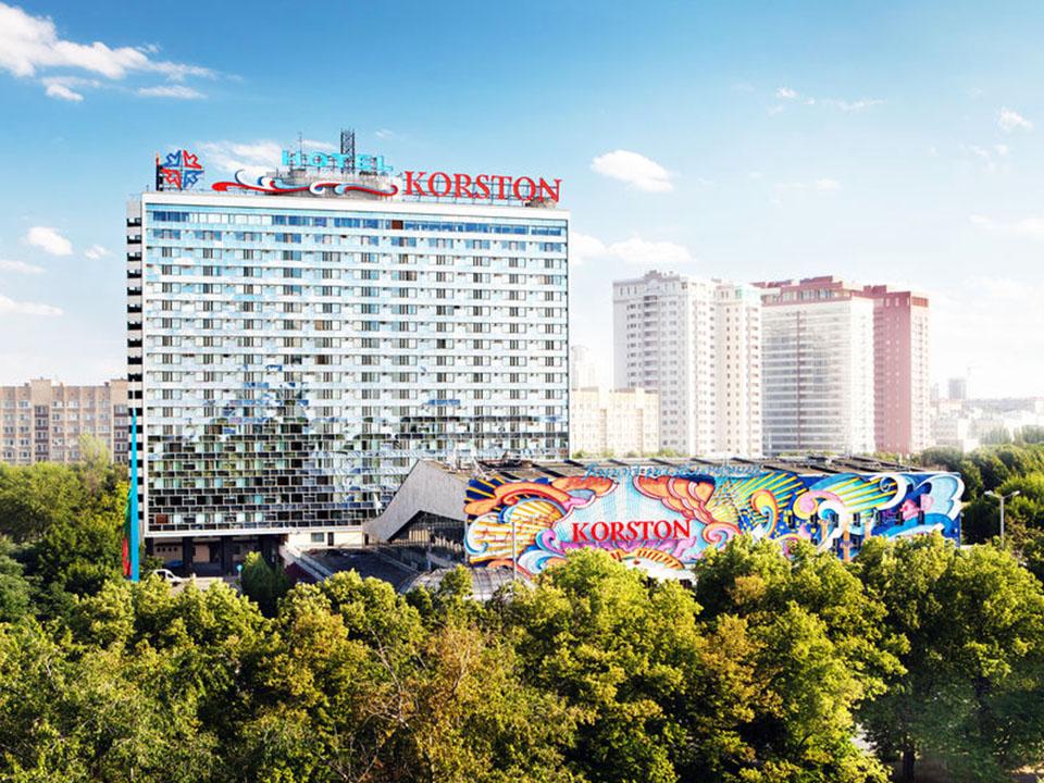 отель Korston Club (Москва)