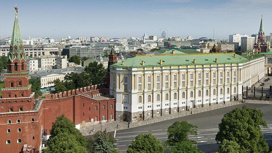 экскурсии в Оружейную палату Московского Кремля