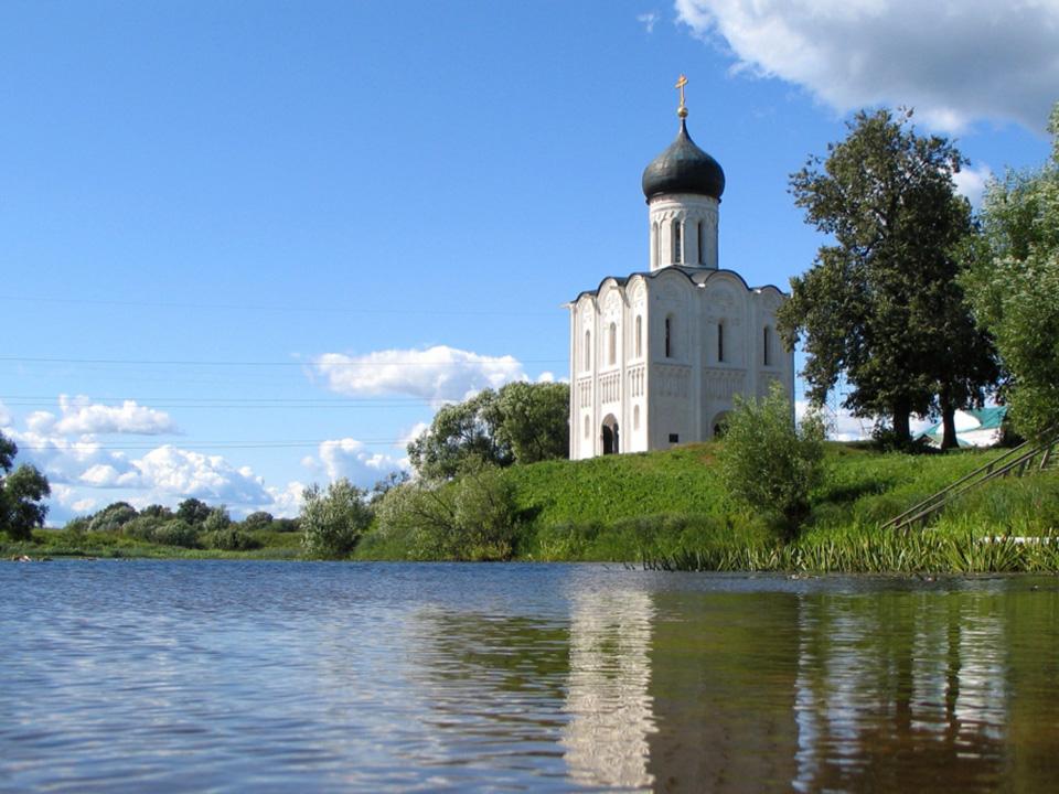 Туры в Москву + города Золотого кольца