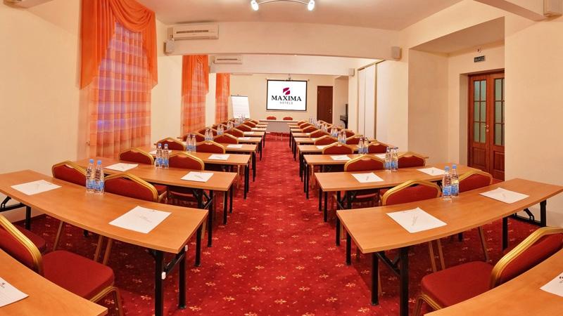 отель Ирбис (Москва)