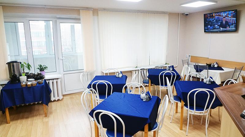 гостиница Валс, Москва