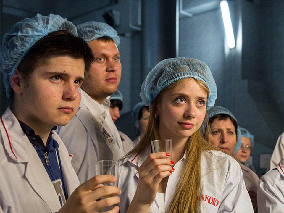 Экскурсии по Москве для школьников