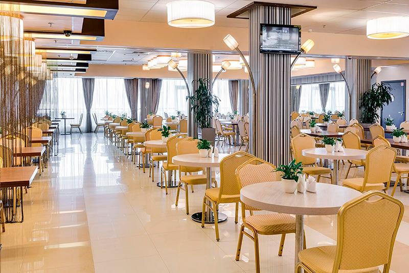 гостиница Вега Измайлово (Москва)