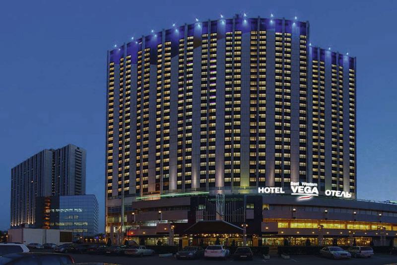 отель Вега Измайлово (Москва)