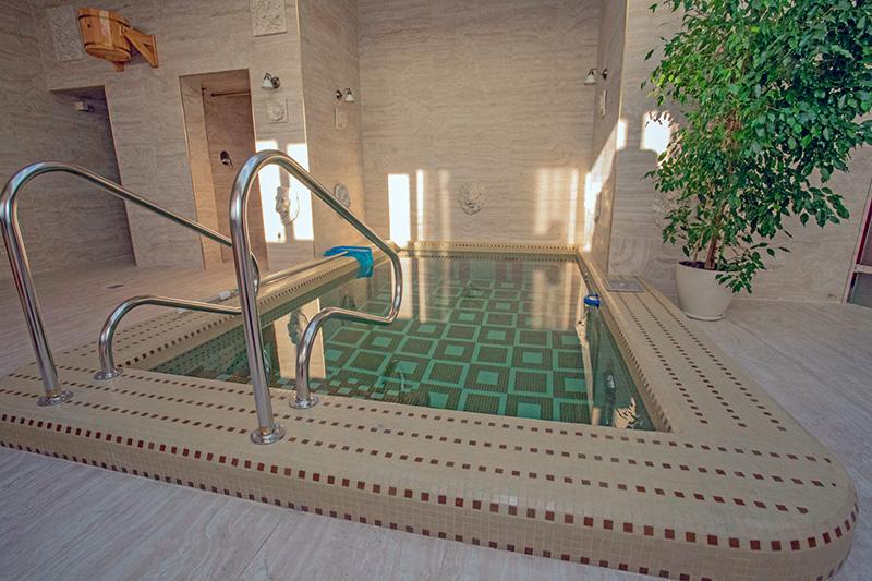 гостиница Альфа Измайлово, Москва